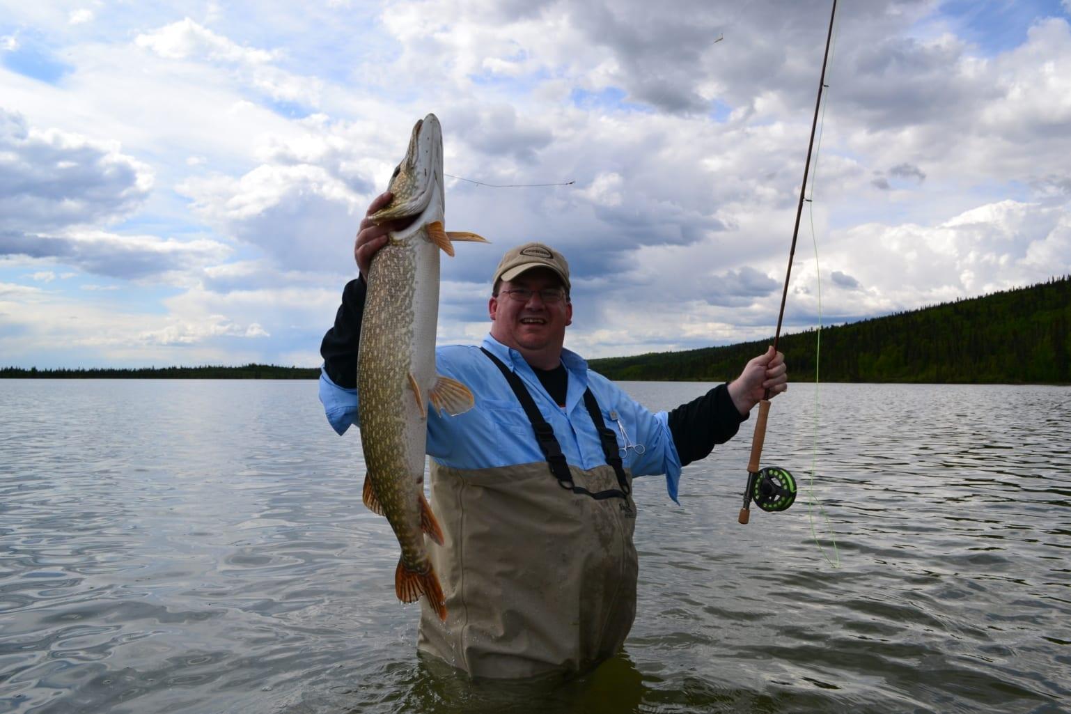 Fishing Guru Zach Walters